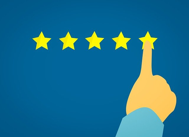 3 important attributes of customer service rep