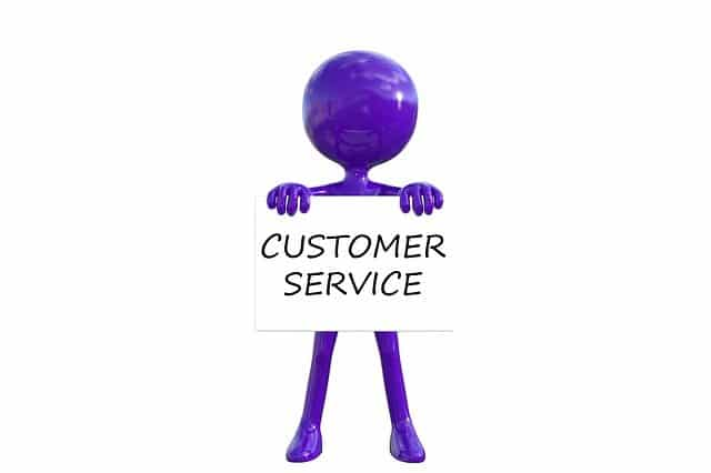 qualities to expect from customer service personnel