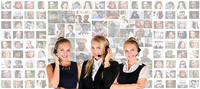 Key Qualities of customer service