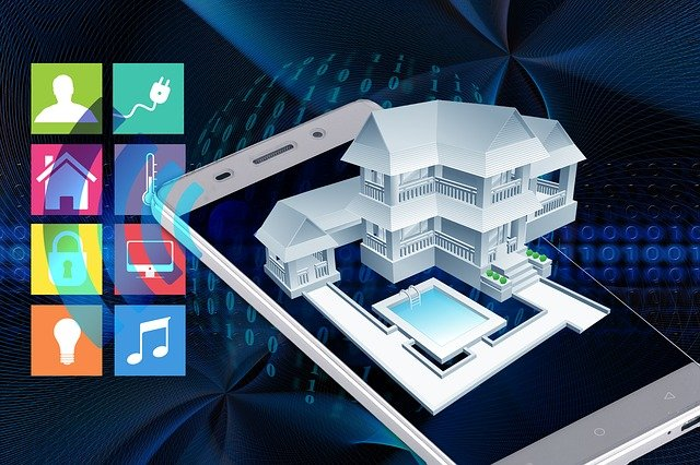 What is smart kitchen technology