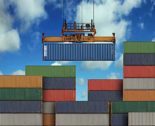 What is container technology and the importance