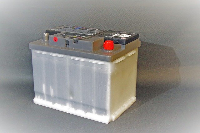 Car battery care and miantenance