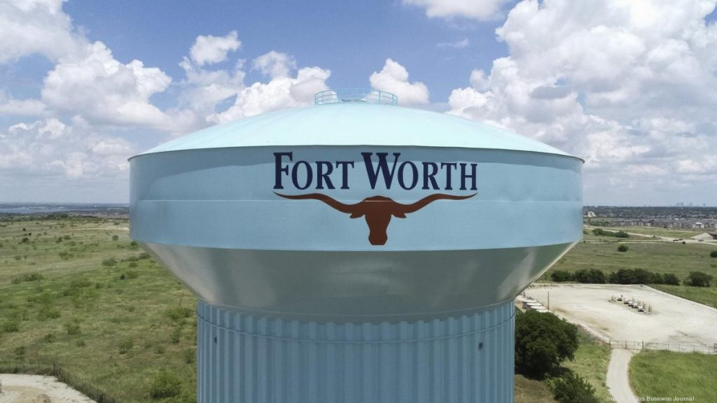 How life is easy in Fort Worth Texas